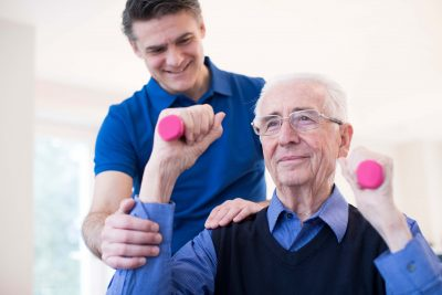 Dementia and exercise