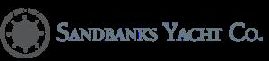 Sandbanks yacht company logo