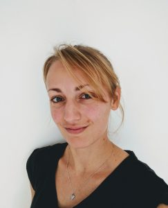 Dani Cocking - Physiotherapist in Poole