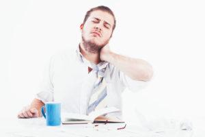 Headaches at work?