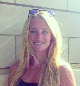 Amy Burton - Sports Massage Therapist