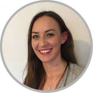 Amy Batchelor - Chiropractor in Poole
