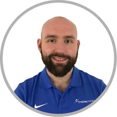 Andy Mayo Physiotherapist at Lilliput Health in Poole