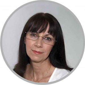 Carolyn Leigh - Clinical Nutritionist, Poole