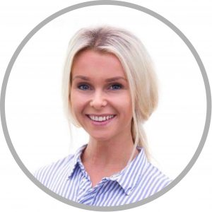 Catherine Alsworth - Chiropractor