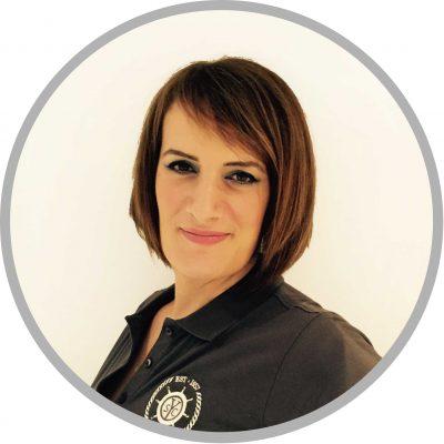 Debbie Sports Massage Therapist Lilliput Health Poole