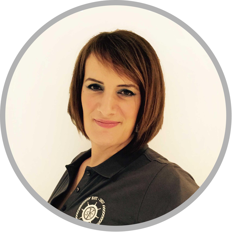 Debbie Stephenson - Sports Massage Therapist