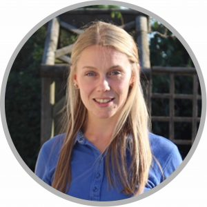Rebecca Wyatt - Chartered Physiotherapist at Lilliput Health