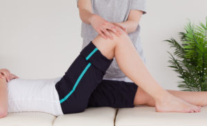 Knee pain treatment Poole Lilliput Health