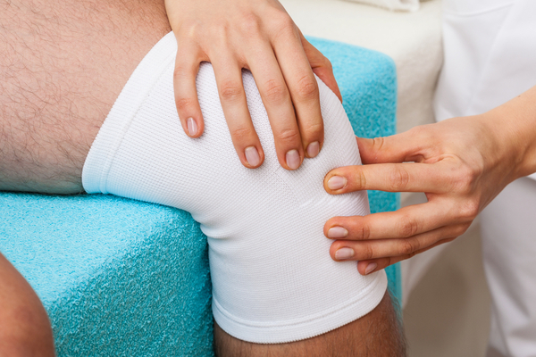 Rehabilitation After Joint Replacement Surgery