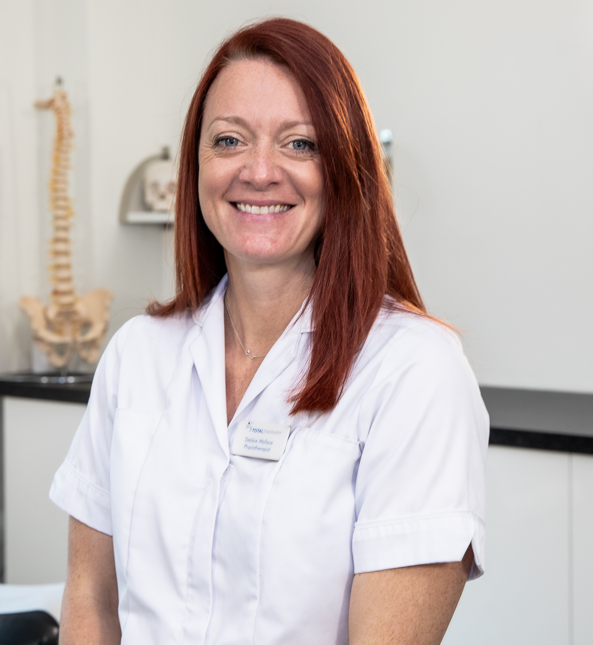 Debbie Wallace Physiotherapist and Womens Health