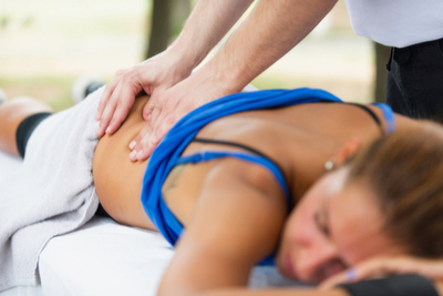 sports massage Lilliput Health