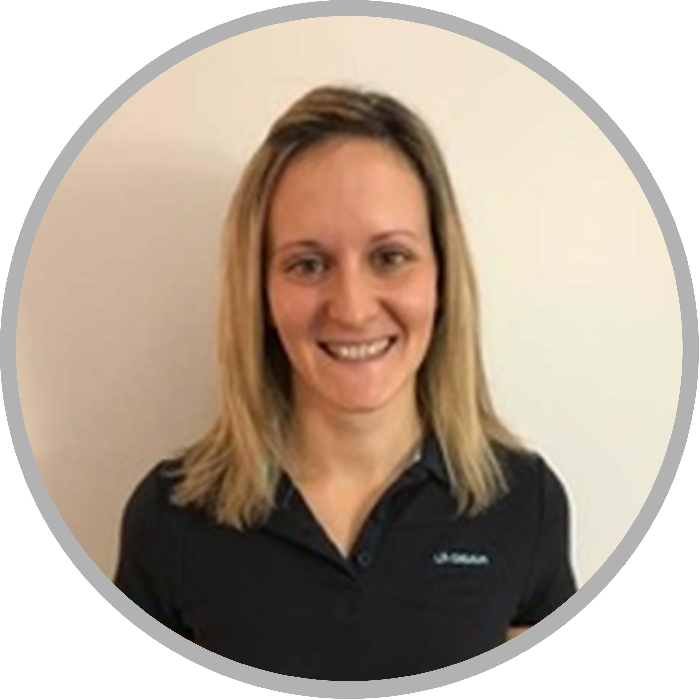 Mim Good - Sports Therapist in Poole