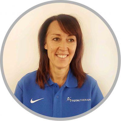 Marie Sports Massage Therapist Poole - Lilliput Health