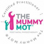 The Mummy MOT certified practitioner logo