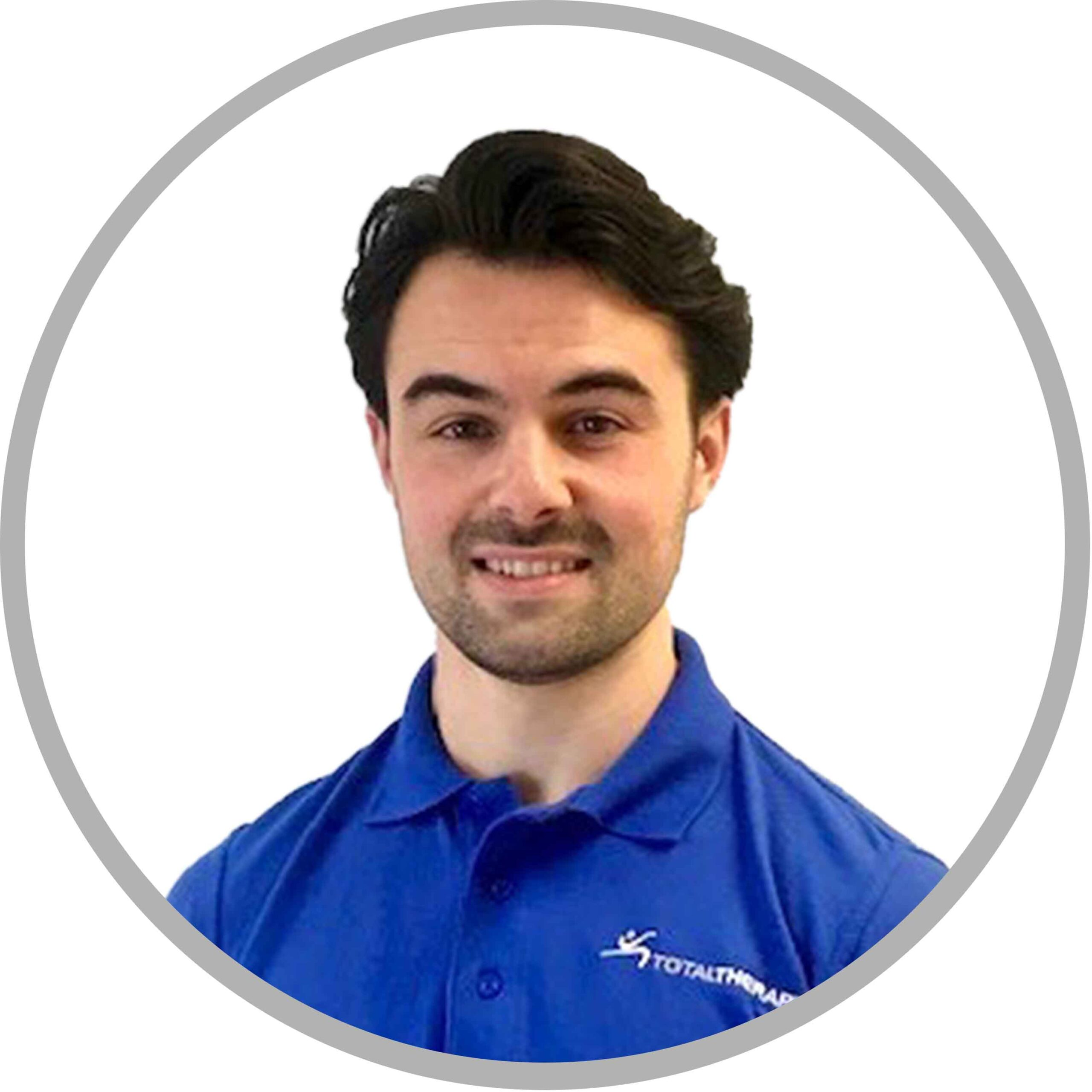 Sam Chapman - Sports Massage therapist at Lilliput Health in Poole
