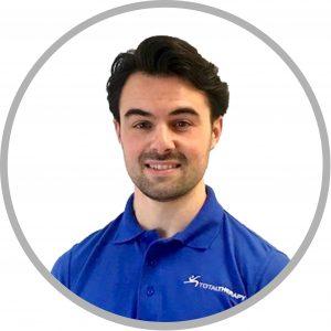 Sam Chapman Sports Massage Therapist Lilliput Health Poole