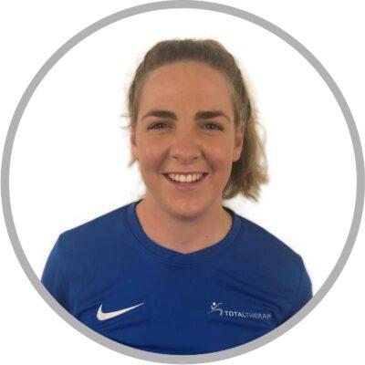 Katie Herbert Sports Therapist Poole