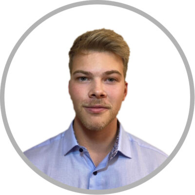 Tommy Coltman - Chiropractor in Poole